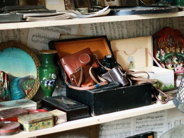 Как коллекционер коллекционеру | Ярмарка Мастеров - ручная работа, handmade