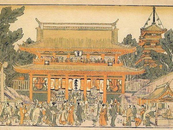 9 принципов японского искусства | Ярмарка Мастеров - ручная работа, handmade