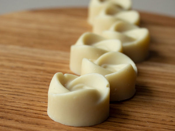 Мини плиточки из какао-масла | Ярмарка Мастеров - ручная работа, handmade