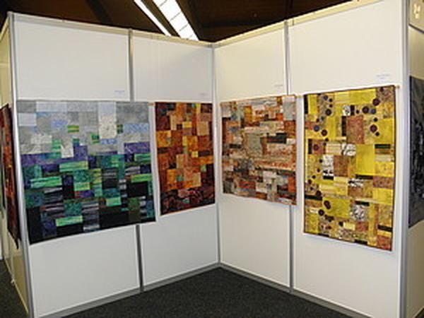 7-й Международный фестиваль по пэчворку в Праге   Ярмарка Мастеров - ручная работа, handmade