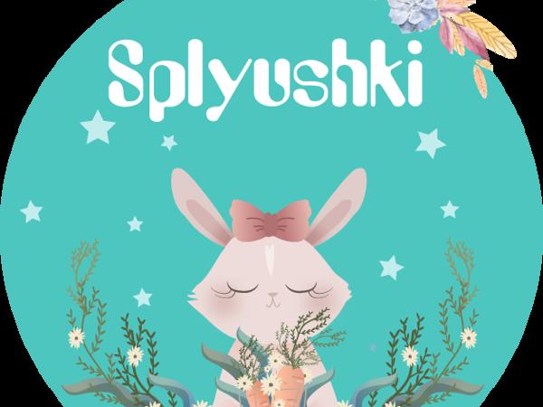 Магазин Splyushki | Ярмарка Мастеров - ручная работа, handmade