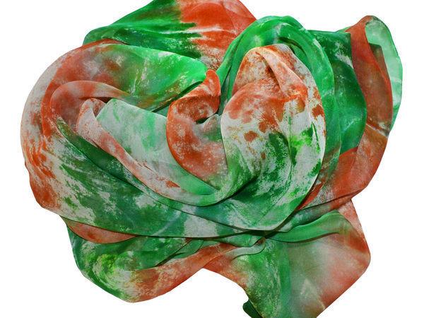 Советы по выбору шарфа. Как выбрать и как носить. | Ярмарка Мастеров - ручная работа, handmade