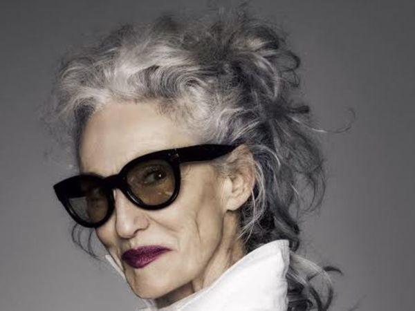 Linda Rodin. Никогда не слишком стар для чего-либо! | Ярмарка Мастеров - ручная работа, handmade