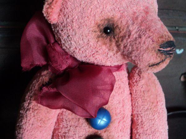 Сегодня и завтра пройдет Тедди-аукцион!   Ярмарка Мастеров - ручная работа, handmade