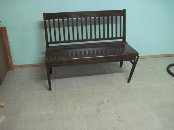 Ремонтируем скамейку. Часть 1: подготовительные работы и первое склеивание | Ярмарка Мастеров - ручная работа, handmade