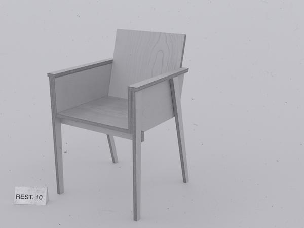 Делаем стул. Часть 1. Профиль сиденья и положение позвоночника | Ярмарка Мастеров - ручная работа, handmade