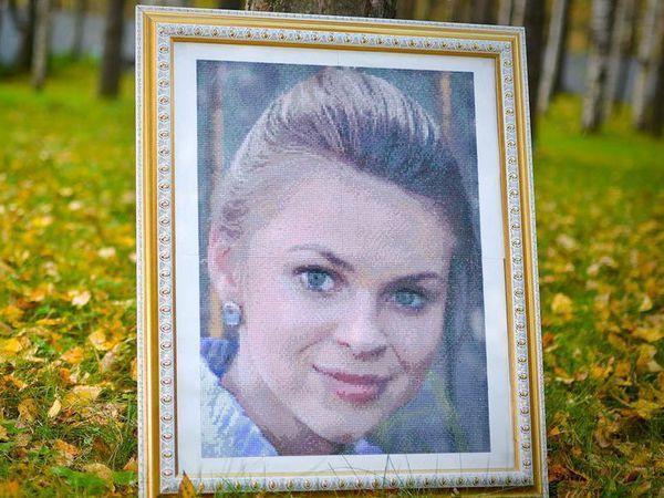 Как правильно выбрать фото для портрета в технике алмазная мозаика? | Ярмарка Мастеров - ручная работа, handmade