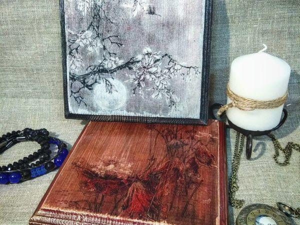 Создаем набор панно Восток | Ярмарка Мастеров - ручная работа, handmade