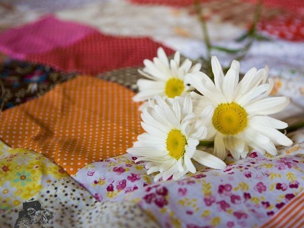 Шьем уютный подарок на свадьбу — лоскутное одеяло | Ярмарка Мастеров - ручная работа, handmade
