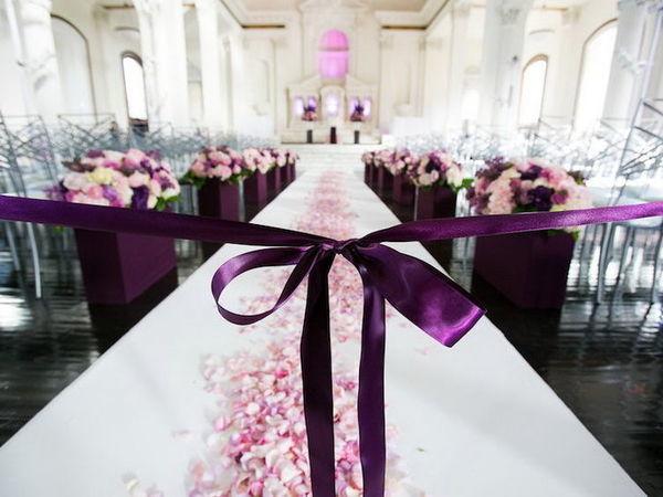 Сиреневая свадьба — просто песня! | Ярмарка Мастеров - ручная работа, handmade