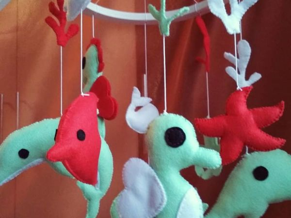 Как ухаживать за игрушками из фетра   Ярмарка Мастеров - ручная работа, handmade
