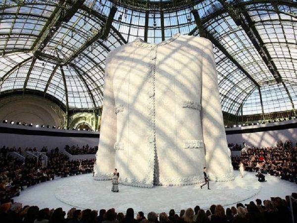 Культовые вещи. Твидовый костюм от Coco Chanel | Ярмарка Мастеров - ручная работа, handmade
