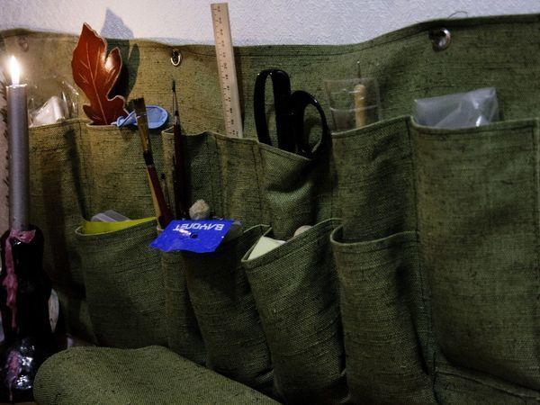Приоткроем занавеску в нашу рабочую атмосферу. | Ярмарка Мастеров - ручная работа, handmade