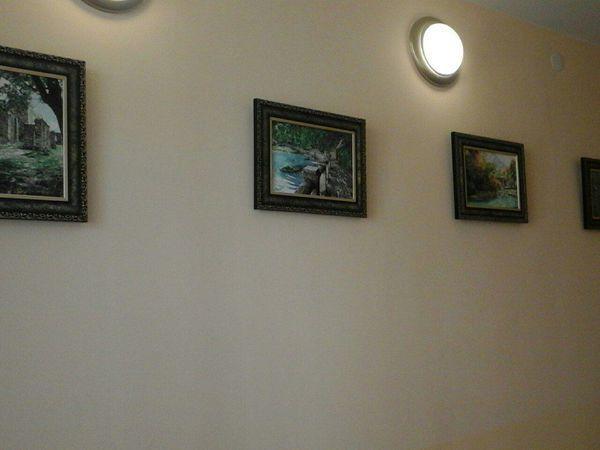 Картины Валентины Вихровой представлены в музее! | Ярмарка Мастеров - ручная работа, handmade