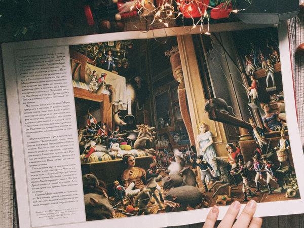 Аромат предстоящего праздника   Ярмарка Мастеров - ручная работа, handmade