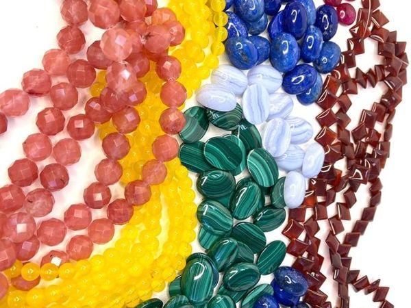 Мы открыли новый магазин камней!!! | Ярмарка Мастеров - ручная работа, handmade