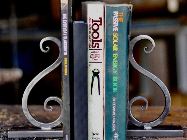 Букенды: от цепей в библиотеке до стимпанка   Ярмарка Мастеров - ручная работа, handmade