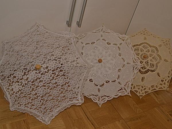 Максимальная скидка мини-зонтики из Парижа до 01.06 | Ярмарка Мастеров - ручная работа, handmade