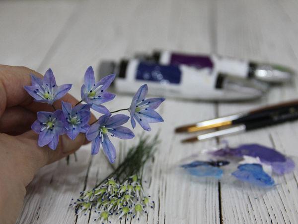 Самые необходимые материалы и инструменты для керамической флористики | Ярмарка Мастеров - ручная работа, handmade