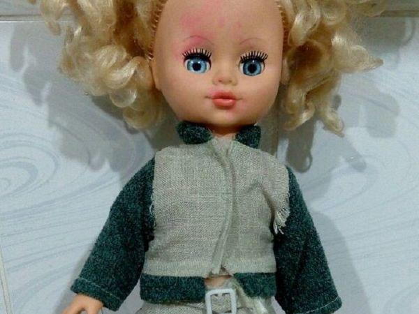 По следам Светланы! Преображение моей куклы! | Ярмарка Мастеров - ручная работа, handmade
