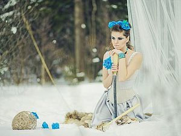Делали фотосъемку для невест   Ярмарка Мастеров - ручная работа, handmade
