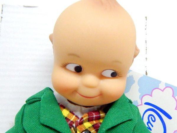 Kewpie Винтажная кукла 18 см   Ярмарка Мастеров - ручная работа, handmade