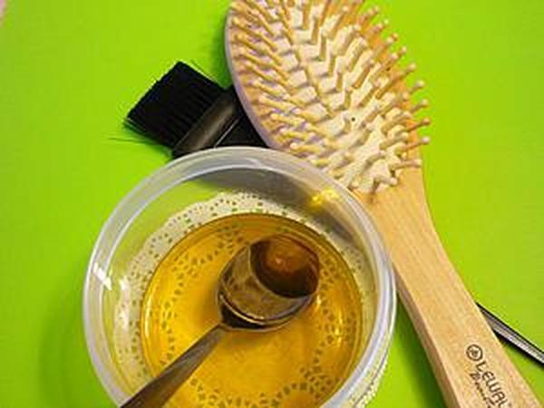 Делаем маску со специями для интенсивного роста волос | Ярмарка Мастеров - ручная работа, handmade