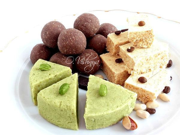 Супер-рецепты Халвы! Фисташковая Халва! Кунжутно-кокосовая Халва! Арахисово-шоколадная! Подсолнечная халва!   Ярмарка Мастеров - ручная работа, handmade