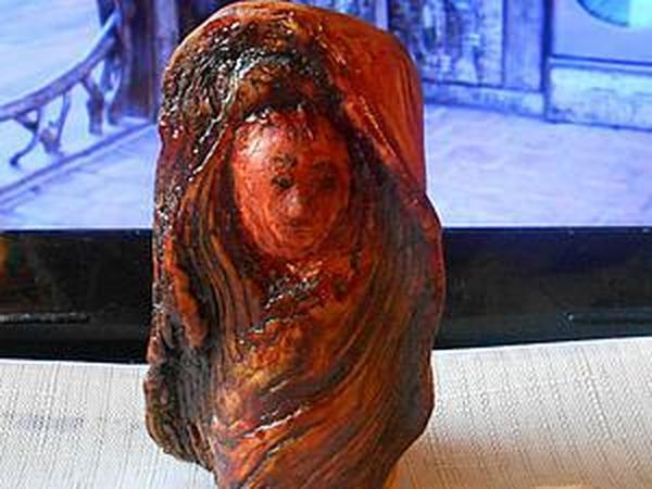 Истории грибника со стажем в 75 лет. | Ярмарка Мастеров - ручная работа, handmade
