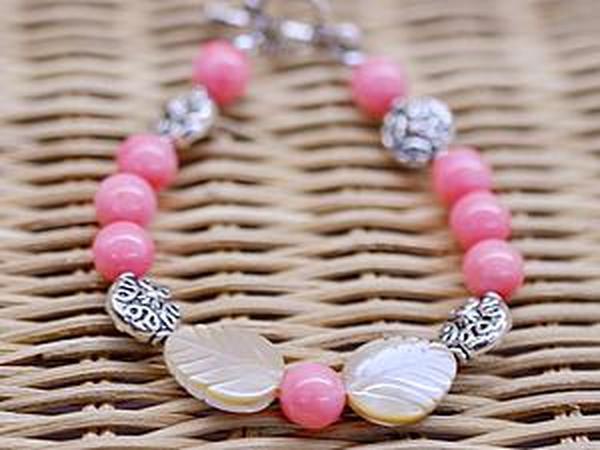 Розовый коралл. Магические свойства | Ярмарка Мастеров - ручная работа, handmade
