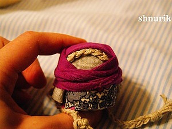 Зернушка-Крупеничка. Фантазия на тему) | Ярмарка Мастеров - ручная работа, handmade