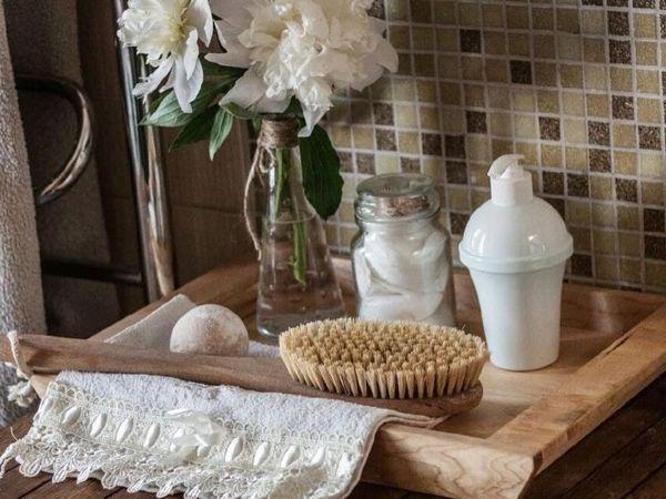 Хранение в ванной-1   Ярмарка Мастеров - ручная работа, handmade