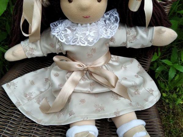 Распродажа вальдорфских куколок от 1500 руб | Ярмарка Мастеров - ручная работа, handmade