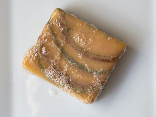 Без пальмового масла  «Имбирное печенье» | Ярмарка Мастеров - ручная работа, handmade