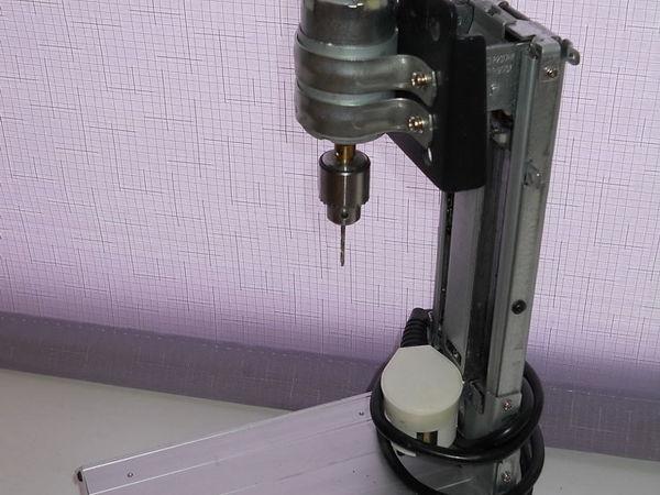 Идея полезных инструментов на основе лапы от монитора | Ярмарка Мастеров - ручная работа, handmade