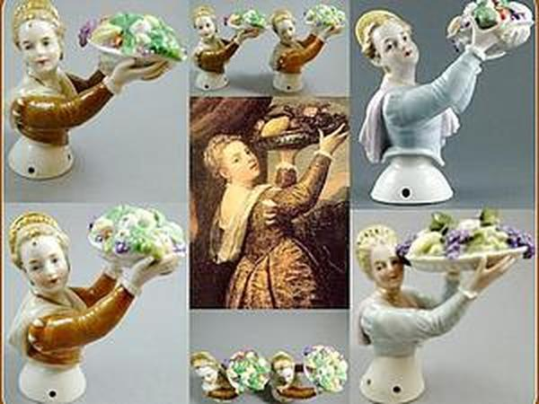 Half dolls, или Куколки-половинки | Ярмарка Мастеров - ручная работа, handmade