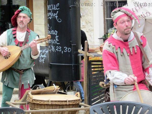 Назад в прошлое: средневековые ярмарки в современной Германии | Ярмарка Мастеров - ручная работа, handmade