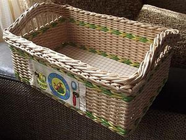 Осваиваем азы плетения. Часть первая | Ярмарка Мастеров - ручная работа, handmade
