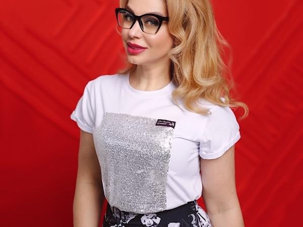 Наши футболки | Ярмарка Мастеров - ручная работа, handmade