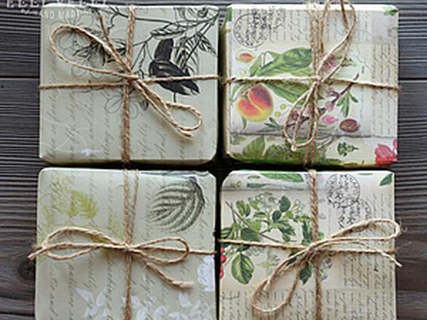 Моя упаковка и формы мыла с нуля | Ярмарка Мастеров - ручная работа, handmade