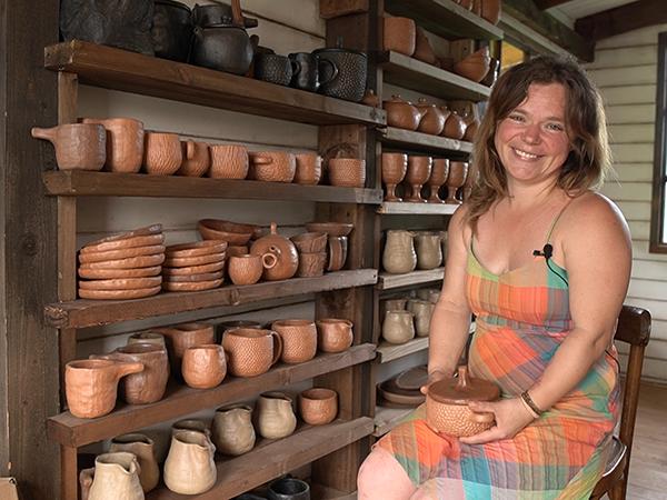 Покупай Отечественное. Большие истории малого бизнеса. История вторая, бренд Eco Pottery | Ярмарка Мастеров - ручная работа, handmade