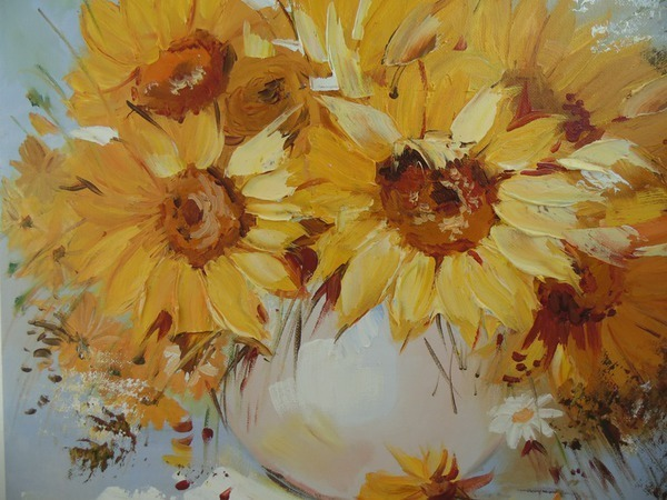 Отбор картин на аукцион № 25 | Ярмарка Мастеров - ручная работа, handmade