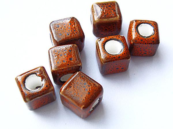 Пополнение! Керамические бусины | Ярмарка Мастеров - ручная работа, handmade