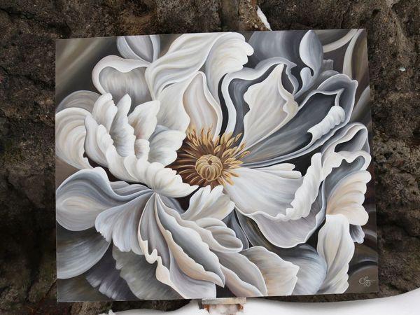 Обзор картины Шарм | Ярмарка Мастеров - ручная работа, handmade