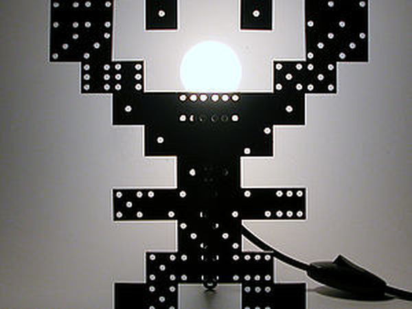 Снижена цена на Мальчика 8-bit | Ярмарка Мастеров - ручная работа, handmade