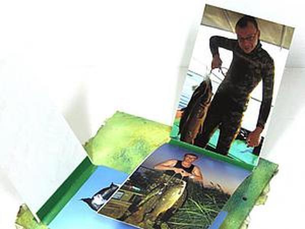 Как разместить на страничке много фотографий: делаем стеки | Ярмарка Мастеров - ручная работа, handmade