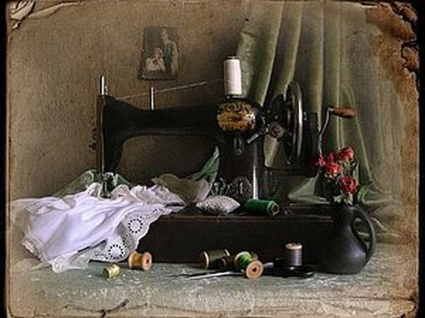 Белошвейки, портнихи, модистки...   Ярмарка Мастеров - ручная работа, handmade