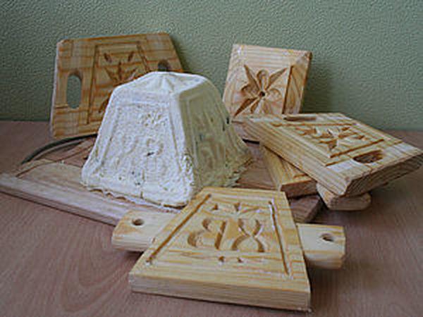 Готовим творожную пасху. | Ярмарка Мастеров - ручная работа, handmade