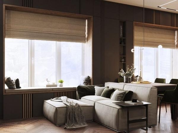 Идеальный диван для кухни-гостиной — какой он?   Ярмарка Мастеров - ручная работа, handmade