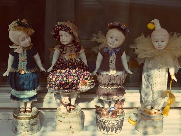 Выставки | Ярмарка Мастеров - ручная работа, handmade